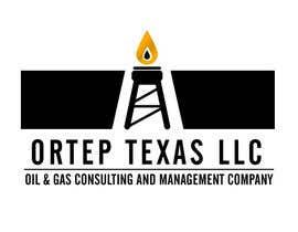 Nro 20 kilpailuun Design a Logo for ORTEP TEXAS, LLC käyttäjältä Gnaiber