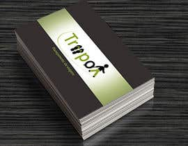 #34 for Projetar um Logo para uma plataforma de planejamento de viagens af HilaryMarques