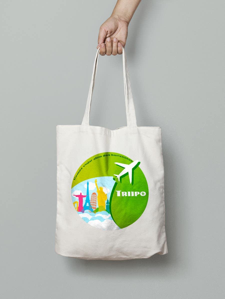 Bài tham dự cuộc thi #67 cho Projetar um Logo para uma plataforma de planejamento de viagens