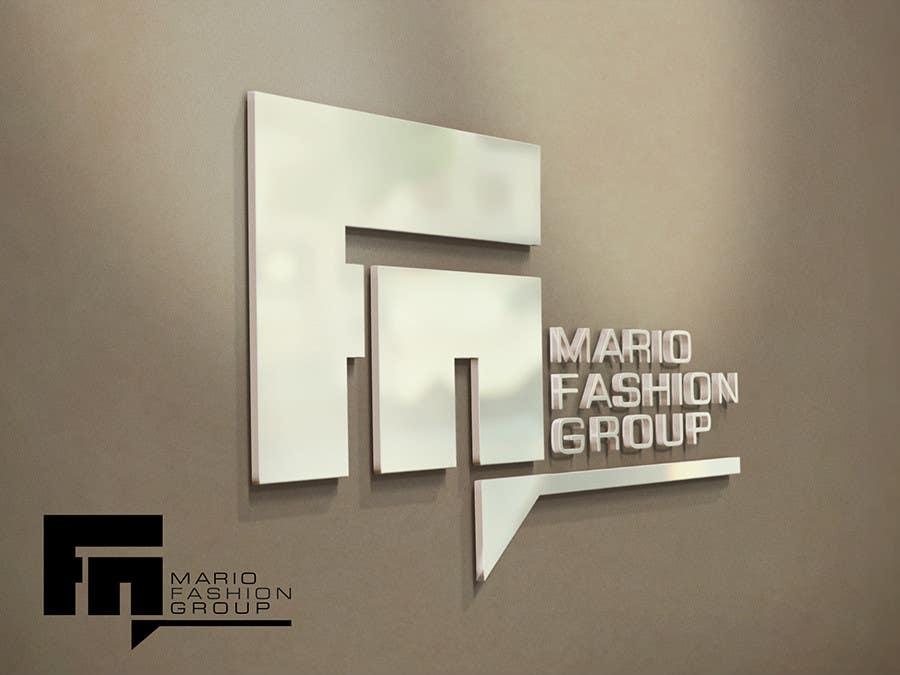 Inscrição nº 11 do Concurso para Develop a Corporate Identity for Mario Fashion Group