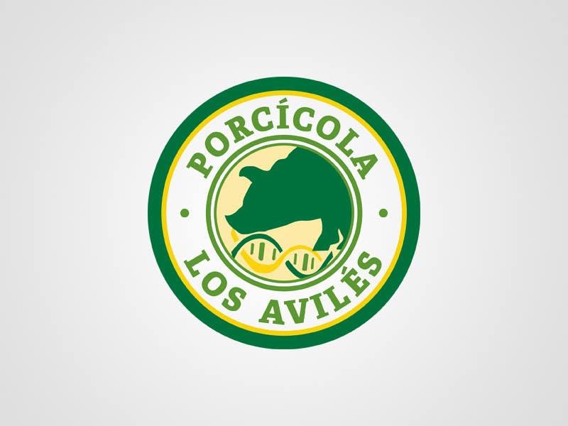 Inscrição nº                                         15                                      do Concurso para                                         Develop Corporative image for Granja Los Aviles