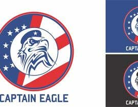 #17 for Design a Logo for CAPTAIN EAGLE af aksha87