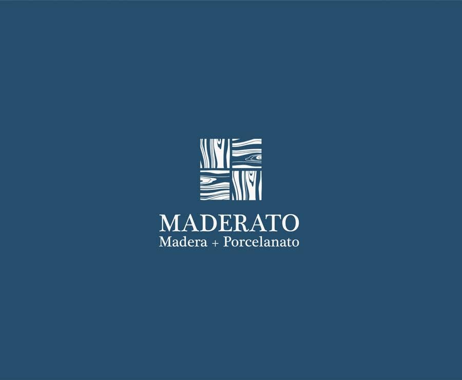 Penyertaan Peraduan #246 untuk Design a Logo for MADERATO