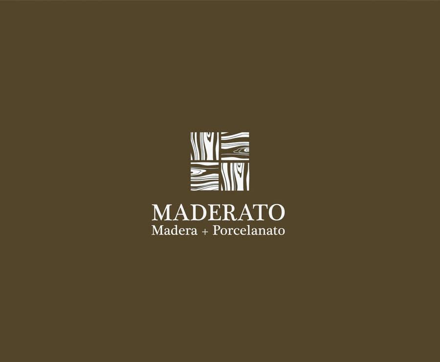 Penyertaan Peraduan #252 untuk Design a Logo for MADERATO