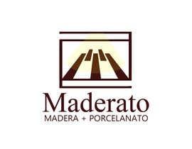 Nro 230 kilpailuun Design a Logo for MADERATO käyttäjältä exua