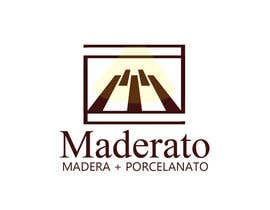 #230 for Design a Logo for MADERATO af exua