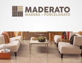 Nro 254 kilpailuun Design a Logo for MADERATO käyttäjältä ProDesigners8