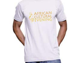 "#28 for Design a Logo for the ""African Cultural evening NY"" af rumyanamileva"