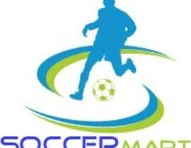 #9 for Design a Logo for Soccer Company af sarvankumar18