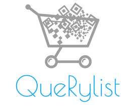 #4 untuk Design a Logo for QueRylist oleh anshulbansal53
