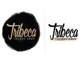#34 cho Design a Logo for TRIBECA Trendy shop bởi ManuG1