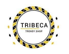 #14 untuk Design a Logo for TRIBECA Trendy shop oleh LorenzDesigns