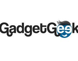 #29 for Design a Logo for GadgetGeek by webomagus