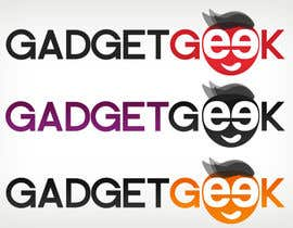 #61 for Design a Logo for GadgetGeek by webomagus