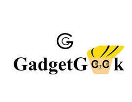 #69 cho Design a Logo for GadgetGeek bởi pradeeprj49