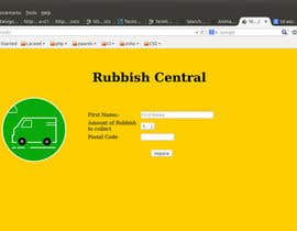 #9 cho Design a Website Mockup for a rubbish removal aggregation website bởi anparanjpe