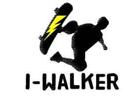 #65 for Design a Logo for i-walker by danielmoffat