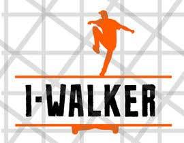 #1 for Design a Logo for i-walker by Chintogtoh