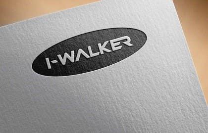 Nro 55 kilpailuun Design a Logo for i-walker käyttäjältä eltorozzz