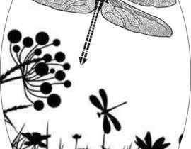 #9 para Create Print Design for etched glass decals por designart65