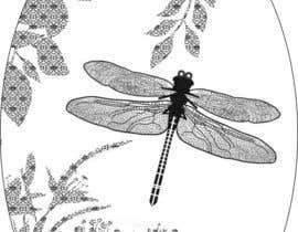 #13 para Create Print Design for etched glass decals por designart65