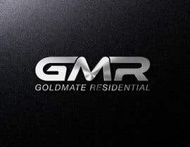 #47 for 设计徽标 for Goldmate Residential af chanmack