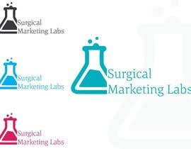 #26 untuk Design a Logo for Surgical Marketing Labs oleh vivekdaneapen