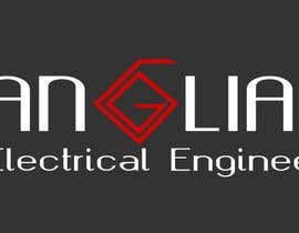 #13 untuk Design a Logo for Anglia Electrical Engineers oleh zvereshukov