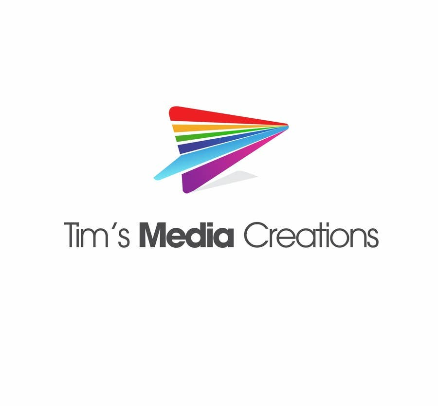 Penyertaan Peraduan #30 untuk Design a Logo for Tim's Media Creations