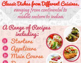 #16 para Design a Flyer for a Cooking Class por anshulbansal53