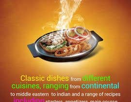 #11 para Design a Flyer for a Cooking Class por Hammadbhatty