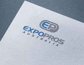 #14 para Design a Logo for Exhibition/trade show company. por AhmedAmoun