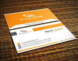 #25 para Design a Logo for Exhibition/trade show company. por shemulehsan