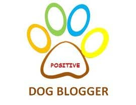 #13 for Design a Logo for Positive Dog Blogger by leomax67l