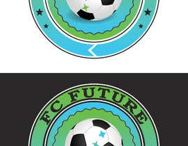 #10 for Design a T-Shirt for Soccer Team af Cv3T0m1R