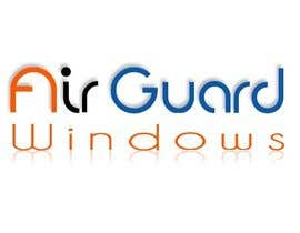 #38 untuk Design a Logo for AirGuard Windows oleh AleksanderPalin