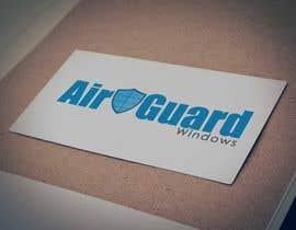 Nro 1 kilpailuun Design a Logo for AirGuard Windows käyttäjältä atanudas143