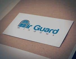 #23 cho Design a Logo for AirGuard Windows bởi atanudas143