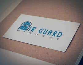 #27 untuk Design a Logo for AirGuard Windows oleh atanudas143