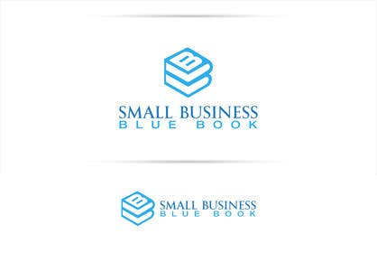 #104 for Design a Logo for Small Business Blue Book af sdartdesign