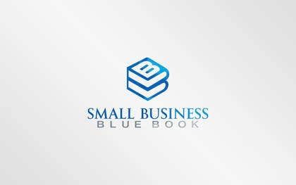#130 for Design a Logo for Small Business Blue Book af sdartdesign
