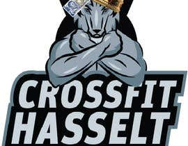 #51 for Ontwerp een Advertentie for Crossfit Hasselt af PollyThePlatypus