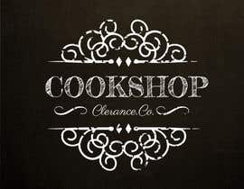 #36 for Design a Logo for www.cookshopclearance.co.uk af DotWalker