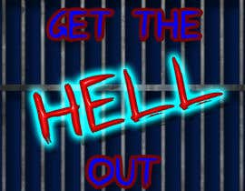 marilynduncan tarafından Design a Logo for an escape game named 'Get The Hell Out' için no 31