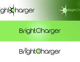 #77 for Design a Logo for BrightCharger by sinzcreation