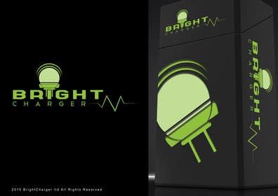 Nro 22 kilpailuun Design a Logo for BrightCharger käyttäjältä deztinyawaits