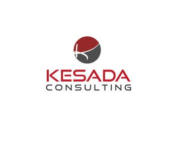 #35 for Design a Logo for Kesada Consulting af alyymomin