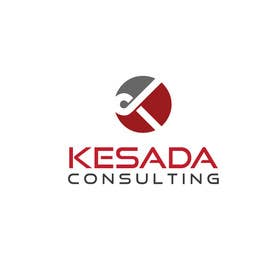#55 for Design a Logo for Kesada Consulting af alyymomin