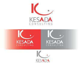 #40 untuk Design a Logo for Kesada Consulting oleh alphaalyshah