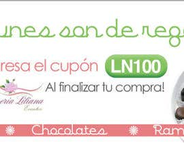 #29 for Diseñar un banner for paginas web by Cafiki